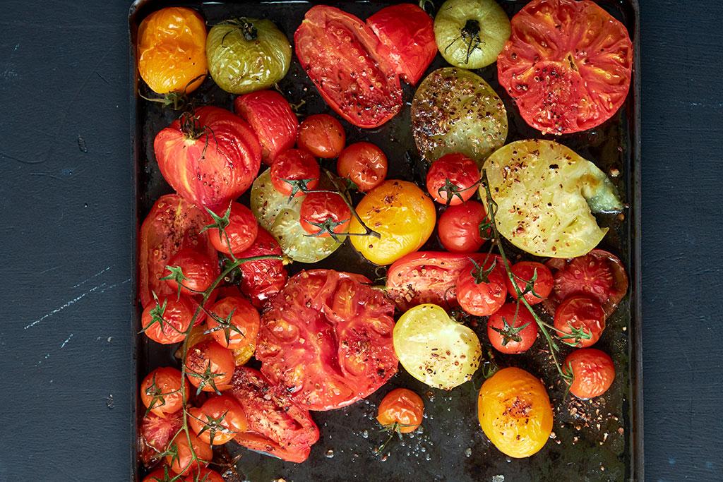 Culipedia Tomates