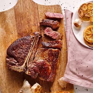 T-Bone-Steaks